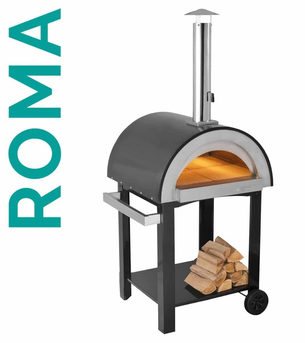 Roma Alfresco Chef Garden Pizza Oven